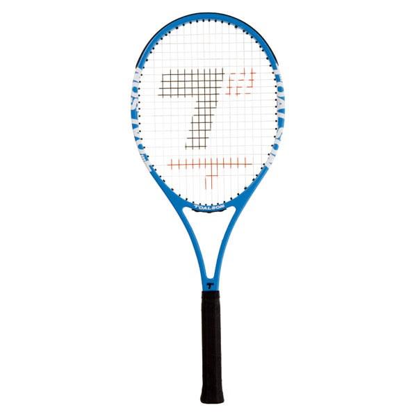 【期間限定 全品8%OFF】 トアルソン(Toalson) パワースイング400 (POWERSWING 400) 1DR94000 テニス 練習用ラケット