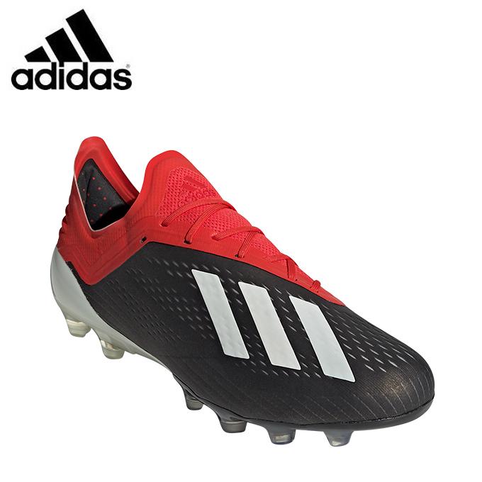 アディダス サッカースパイク メンズ エックス 18.1 ジャパン HG AG F97495 DBK92 adidas sc