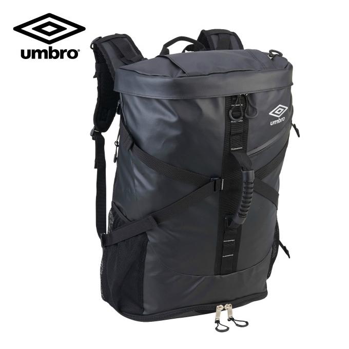 アンブロ UMBRO バックパック メンズ レディース UUANJA00 BKSV sc