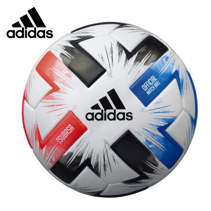 【期間限定 全品8%OFF】 アディダス (ADIDAS) サッカー ボール 5号球 ツバサ 試合球 AF510 sc