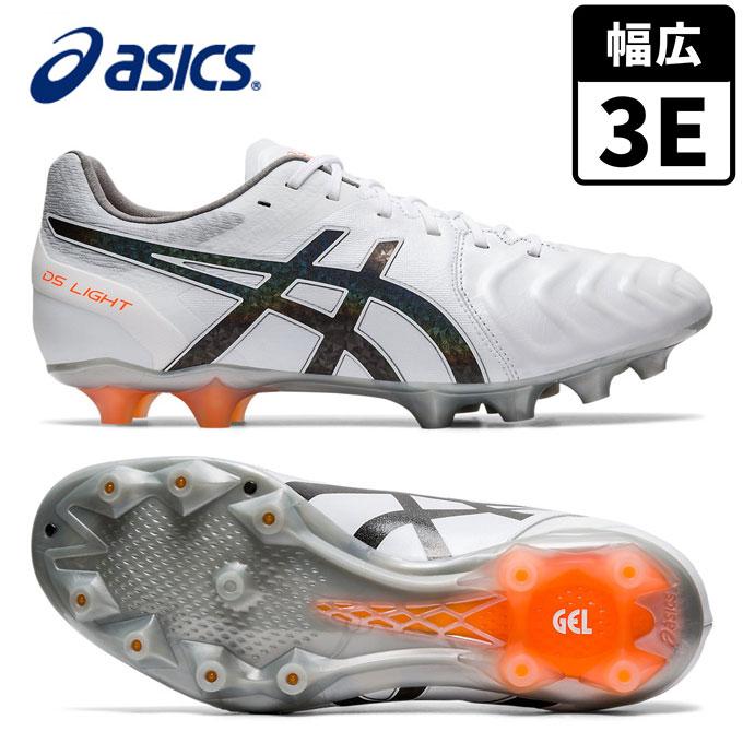 アシックス サッカースパイク メンズ DSライト WIDE 1103A023.100 asics sc
