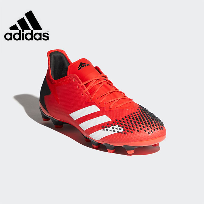 アディダス サッカー スパイク メンズ プレデター20.2 HG FV3198 adidas sc