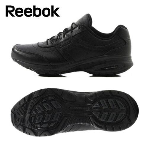リーボックReebokRAINWALKER ダッシュ DMXMAX 4E BKM48150ウォーキングシューズ メンズビジネスシューズ ウオーキング カジュアルシューズ 運動 靴 tf