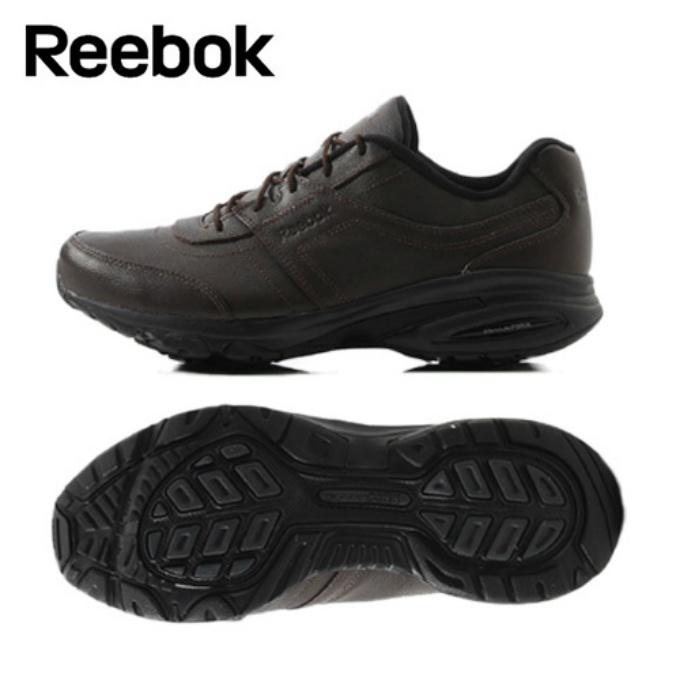 【期間限定クーポン発行中】リーボックReebokRAINWALKER ダッシュ DMXMAX 4E DBWM48149ウォーキングシューズ メンズビジネスシューズ ウオーキング カジュアルシューズ 運動 靴 tf
