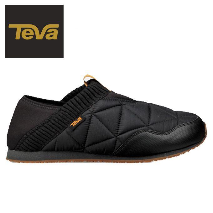 【期間限定クーポン発行中】テバ TEVA カジュアルシューズ メンズ EMBER MOC エンバー モック 1018226 tf