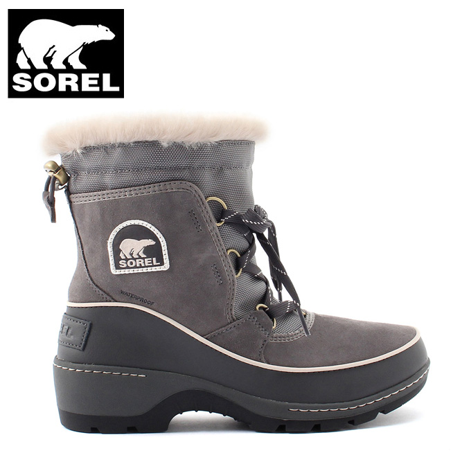 【期間限定クーポン発行中】ソレル SOREL スノーブーツ・冬靴 レディース ティボリ3 NL2532 052 tf