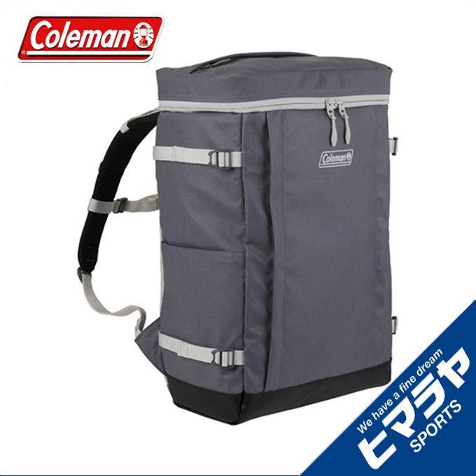 【期間限定クーポン発行中】コールマン Coleman バックパック シールド35 2000032943 sw