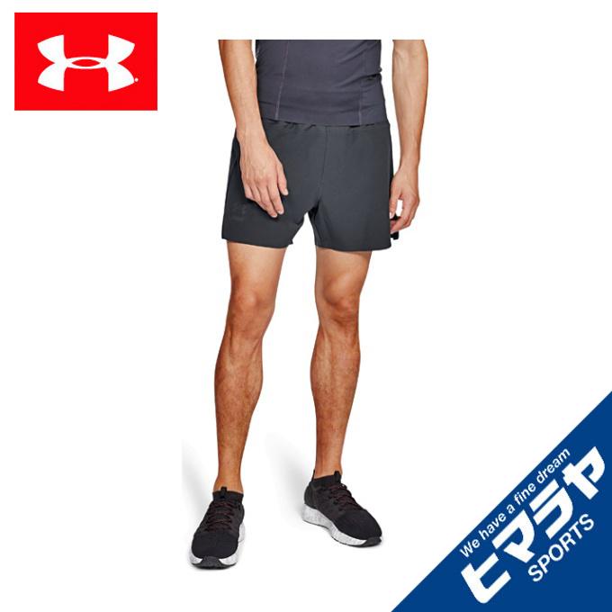 アンダーアーマー ショートパンツ メンズ UAパーペチュアル ショーツ トレーニング MEN 1320978-001 UNDER ARMOUR sw
