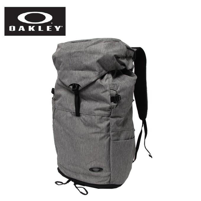 オークリー(OAKLEY) バックパック リュック デイバック ESSENTIAL SINGLE PACK L 3.0 エッセンシャル シングル 921555JP 22K 【国内正規品】 sw