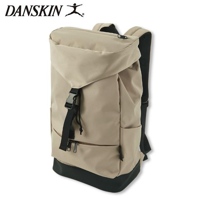 PACK DA983502-LK ダンスキン バックパック sw BACK DANSKIN レディース