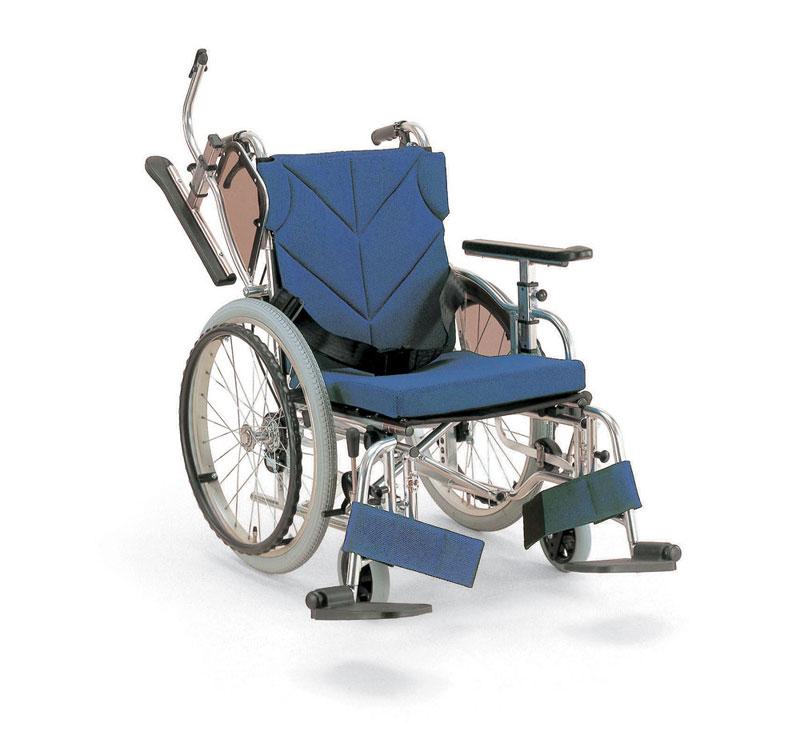 カワムラサイクル社製KZ20-40(38・42)-(LO・SL・SSL)送料無料!アルミ製自走用車椅子【DW0117大激安!】