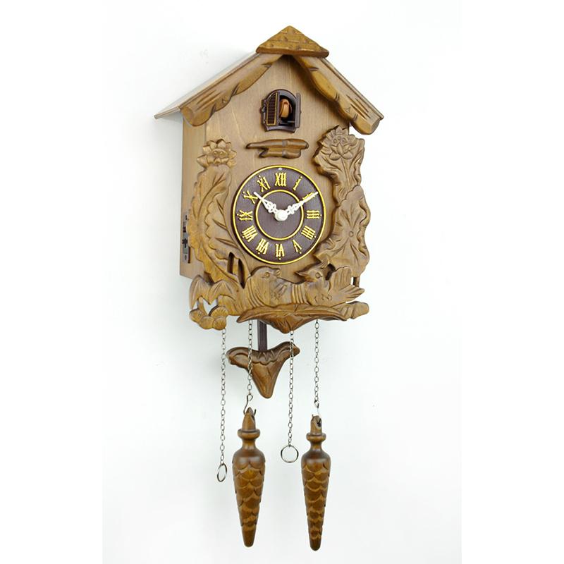 カッコー クロック 鳩時計 特価キャンペーン ハト時計 正規逆輸入品 リズム時計 送料無料 カッコークロック はと時計 振り子時計 カッコー時計 掛け時計