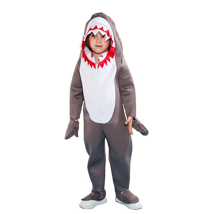 ハロウィン衣装 Halloween コスチューム ハロウィン変身 子供 ハロウィン 衣装 直送商品 女の子 動物 幼稚園 安心と信頼 サメ 男の子 ハロウィーン キッズ 最新ハロウィン