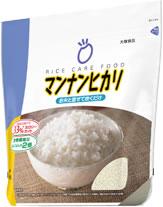 【大塚食品】マンナンヒカリ 業務用 1.5kg×6個(計量カップが付いてくる)<リニューアルパッケージで使いやすく>
