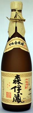 【森伊蔵酒造】森伊蔵 720ml瓶