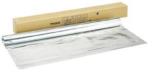 TRUSCO/トラスコ中山(株) 日照調整用内貼りフィルム 幅1270mmX長さ2.4m NS-1224