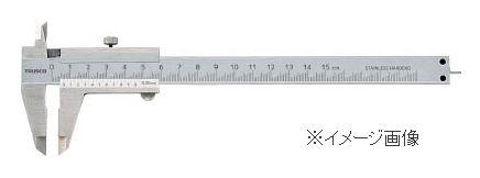 TRUSCO/トラスコ中山(株) ユニバーサルデザイン標準型ノギス 300mm THN-30-U