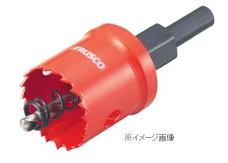TRUSCO/トラスコ中山(株) TSLホールカッター 150mm TSL-150