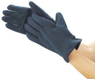 TRUSCO/トラスコ中山(株) 耐熱手袋 全長32cm Lサイズ TMZ-631F