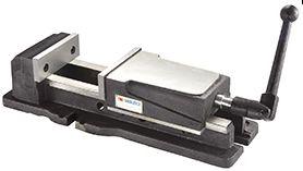 VERTEX/バーテックス F型スーパーオンバイス VJ-500-1 フライス盤に取り付け、主に粗加工用に使用します。