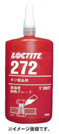 ヘンケルジャパン/ロックタイト ねじ部品用嫌気性接着剤 ネジロック剤 277 250ml 277-250