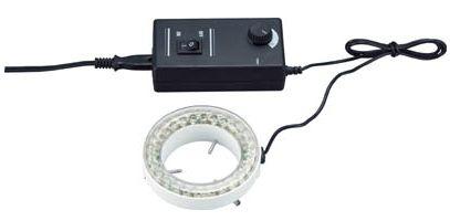 TRUSCO/トラスコ中山(株) 顕微鏡用照明 LED球タイプ TRL-54