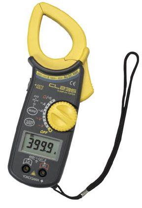 横河 クランプテスタ(交流・直流電流測定用) CL-235