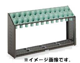 【代引き不可商品】【時間指定不可】TERAMOTO/テラモト 傘立 オブリークアーバンB B24 24本収納 UB-285-124