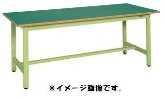 【代引き不可】【時間指定・日祝着不可】SAKAE/サカエ 軽量作業台KSタイプ (組み立て式) KS-159F