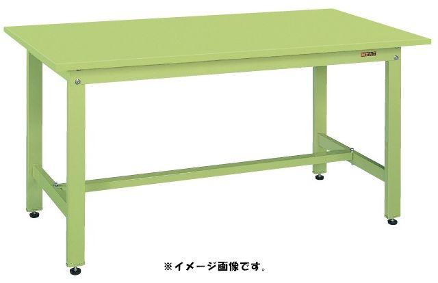 【代引き不可】【時間指定・日祝着不可】SAKAE/サカエ 軽量作業台KKタイプ (組み立て式) KK-70SN
