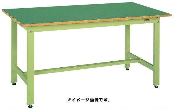 【代引き不可】【時間指定・日祝着不可】SAKAE/サカエ 軽量作業台KKタイプ (組み立て式) KK-50FN