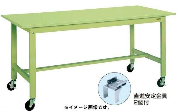 【代引き不可】【時間指定・日祝着不可】SAKAE/サカエ 軽量作業台KKタイプ移動式 (組み立て式) KK-70SB1