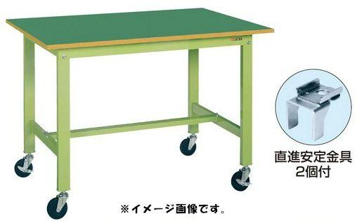 【代引き不可】【時間指定・日祝着不可】SAKAE/サカエ 軽量作業台KKタイプ移動式 (組み立て式) KK-70FB2