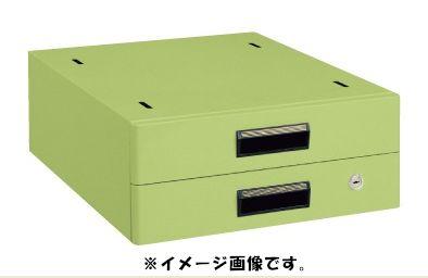 【代引き不可】【時間指定・日祝着不可】SAKAE/サカエ 作業台用オプションキャビネット NKL-S20C