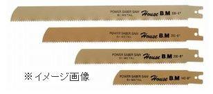 ハウスB.M/(株)ハウスビーエム バイメタルセーバーソーブレード 5枚入り 厚鋸 350×8PWB-350