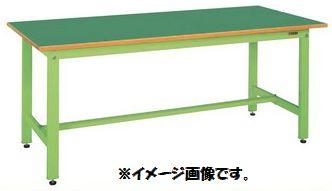 【代引き不可】【時間指定・日祝着不可】SAKAE/サカエ 軽量作業台SKKタイプ W1800xD900xH740mm 組立式 SKK-70FN