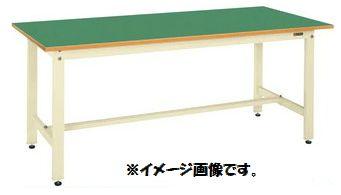 【代引き不可】【時間指定・日祝着不可】SAKAE/サカエ 軽量作業台SKKタイプ W1800xD900xH740mm 組立式 SKK-70FNI