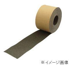 NCA/(株)ノリタケコーテッドアブレーシブノンスリップテープ(標準タイプ) 黒NSP30018 BK