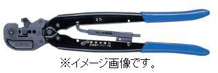 泉/マクセルイズミ(株) 手動片手式圧着工具絶縁端子用 5GO