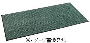 【代引き不可商品】【時間指定不可】TERAMOTO/テラモト ライトリードマット グリーン 900×1800 MR-023-048-1
