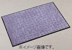 【代引き不可商品】【時間指定不可】TERAMOTO/テラモト エコレインマット グレー 900×1800 MR-026-148-5