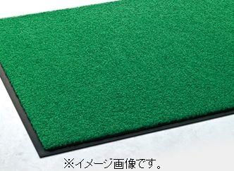 【代引き不可商品】【時間指定不可】TERAMOTO/テラモト ニュートレビアン 緑 900×1800 MR-034-248-1