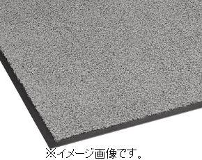 【代引き不可商品】【時間指定不可】TERAMOTO/テラモト ニュートレビアン 灰 900×1800 MR-034-248-5