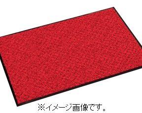 【代引き不可商品】【時間指定不可】TERAMOTO/テラモト ハイペアロン シグナルレッド 900×1800 MR-038-048-2