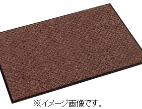 【代引き不可商品】【時間指定不可】TERAMOTO/テラモト ハイペアロン チョコブラウン 900×1800 MR-038-048-4