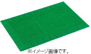 【代引き不可商品】【時間指定不可】TERAMOTO/テラモト テラロイヤルマット 若草 600×900 MR-050-040-7