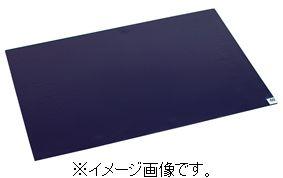 【代引き不可商品】【時間指定不可】TERAMOTO/テラモト 粘着マットシートBS 青 60枚層 600×1200 工場用 MR-123-743-3