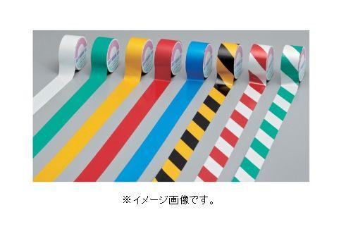 緑十字/日本緑十字社 再帰反射テープ 白/緑 50mm幅×10m RF-50WG 265048