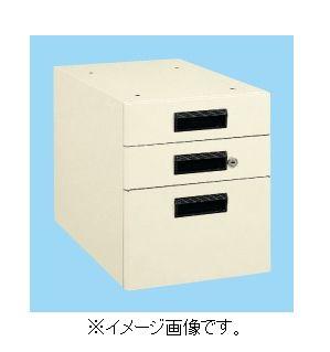 【代引き不可】【時間指定・日祝着不可】SAKAE/サカエ 作業台オプションキャビネット ML-3AC