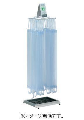 【代引き不可商品】【時間指定不可】TERAMOTO/テラモト エコ傘袋スタンド (傘袋は別売りです) UB-277-000-0